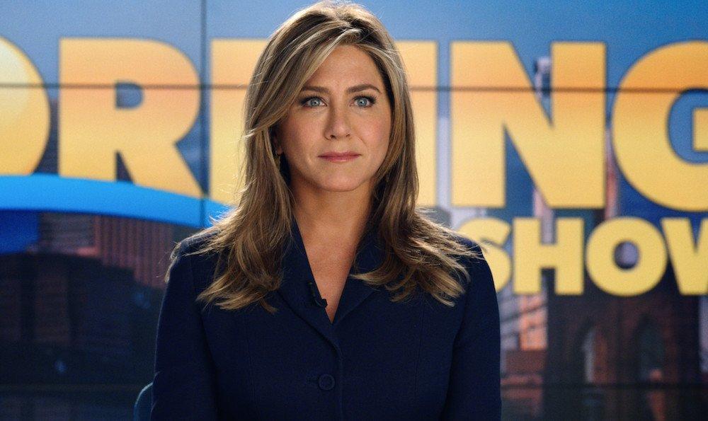 The Morning Show Jennifer Aniston
